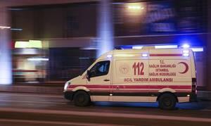 Κορονοϊος-Τουρκία: Χάος, πανικός και ξύλο μετά τα μέτρα Ερντογάν - Συγκλονιστικές οι εικόνες