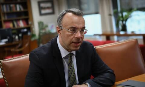 Κορονοϊός - Σταϊκούρας: Νέο πακέτο με μέτρα στήριξης της οικονομίαςτον Μάιο