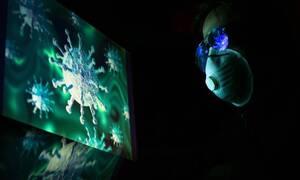 Corona: Η πρώτη ταινία για την πανδημία είναι γεγονός (video)