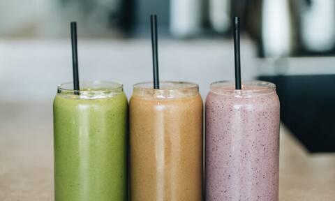Αυτό είναι το smoothie που θα ενισχύσει το ανοσοποιητικό σου εν μέσω κορονοϊού
