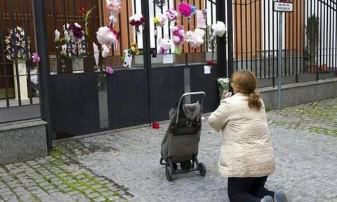 Κορονοϊός: Έτσι μπλοκάρει όλη η Ευρώπη τους πασχαλινούς ταξιδιώτες (vid)