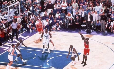 Σικάγο Μπουλς: Όταν οι πρωταθλητές του ΝΒΑ σκόραραν 49 πόντους!