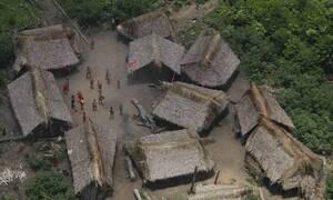 Κορονοϊός: Έφτασε μέχρι τις απομονωμένες φυλές του Αμαζονίου - Νεκρός 15χρονος