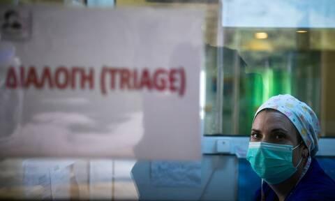 Κορονοϊός – Θρίλερ στο Θριάσιο με τον 93ο νεκρό: Δεν ήξεραν ότι είναι θετικός στον ιό