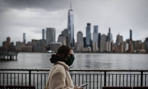Κορονοϊός: Η Νέα Υόρκη βάζει «λουκέτο» στα σχολεία μέχρι τη λήξη του σχολικού έτους