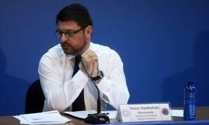 Κορονοϊός - Χαρδαλιάς: Διπλασιάζεται ο αριθμός των λαϊκών αγορών για να αποφευχθεί συνωστισμός