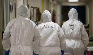 Κορονοϊός - Προειδοποίηση Έλληνα καθηγητή του Γέιλ: O ιός δεν θα εξαφανιστεί το καλοκαίρι