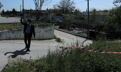 Κορονοϊός: Υπό την προστασία της ΑΕΛ οι συνοικίες των Ρομά στη Λάρισα