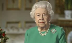 Κορονοϊός: Νέο μήνυμα της βασίλισσας Ελισάβετ - Βαρυσήμαντη δήλωση για το Πάσχα (vid)