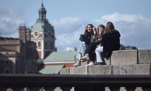 Κορονοϊός – Η μαρτυρία-σοκ Έλληνα της Σουηδίας: Όταν κόλλησα με αντιμετώπισαν σαν λεπρό