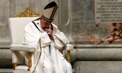 Βατικανό - Πάπας Φραγκίσκος: Γίνετε αγγελιοφόροι της ζωής εν καιρώ θανάτου