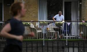 Το Λονδίνο διαθέτει 200 εκατ. λίρες στον ΠΟΥ για να αποφευχθεί το δεύτερο κύμα της πανδημίας