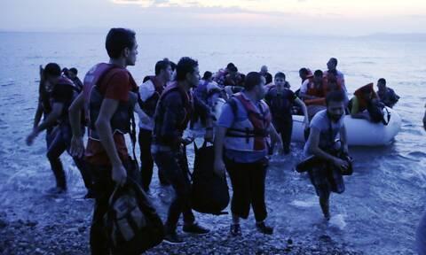 Ανήθικοι και απάνθρωποι Τούρκοι: Βρώμικο σχέδιο για να στείλουν μετανάστες με κορονοϊό στην Ελλάδα