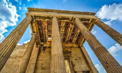 Δέκα «τρελά» πράγματα που έκαναν οι αρχαίοι Έλληνες (video)
