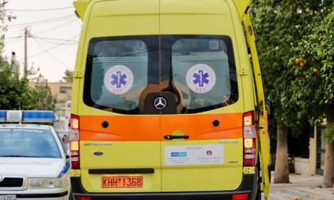 Ναυπακτία: Τραγωδία με τρακτέρ - Νεκρός 56χρονος