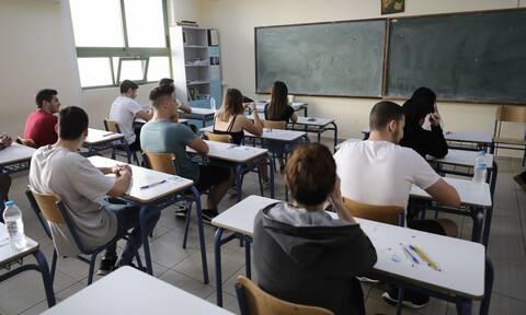 Κορονοϊός: «Βόμβα» του υπουργείου Παιδείας για τις προαγωγικές εξετάσεις - Τι θα γίνει τελικα;