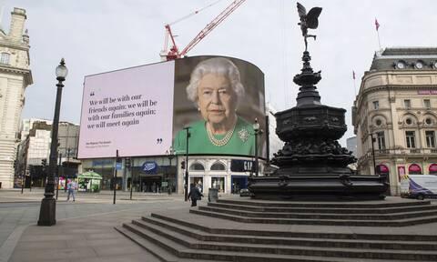 Κορονοϊός: Έσπασε το φράγμα των 10.000 θανάτων η Βρετανία - Ακόμη 710 νεκροί