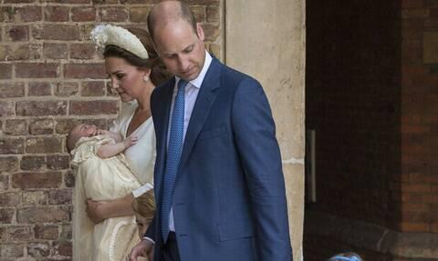 Μάθαμε πώς θα φωνάζουν τον πρίγκιπα William όταν γίνει βασιλιάς