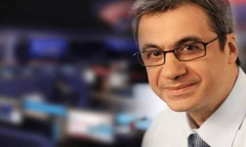 Χρήστος Παναγιωτόπουλος: Ο νέος γενικός διευθυντής ειδήσεων και ενημέρωσης στο OPEN