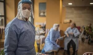 Κορονοϊός - Γώγος: Αισιόδοξα νέα από το φάρμακο ρεμντεσιβίρη - Πότε θα αρθούν τα μέτρα