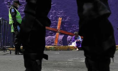 Σοκ στο Μεξικό: Ο πρόεδρος του Χρηματιστηρίου πέθανε από κορονοϊό