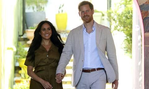 Ξέρουμε πως συστήνεται ο πρίγκιπας Harry τώρα που δεν είναι royal