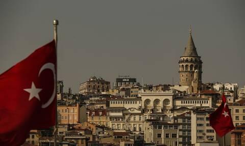 Κορονοϊός - Τουρκία: Τελειώνει τα μεσάνυχτα η 48ωρη απαγόρευση κυκλοφορίας