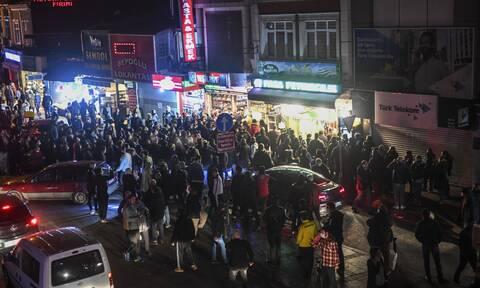 Κορονοϊός: Δεν έκανε δεκτή την παραίτηση Σοϊλού ο Ερντογάν