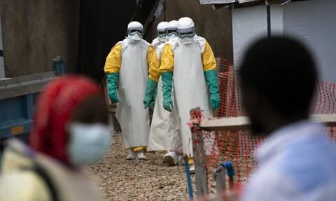 Ο εφιάλτης του Έμπολα επέστρεψε στη ΛΔ του Κονγκό