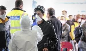 Κορονοϊός-Βάζει «φρένο» ο ιός στη Γερμανία:126 νεκροί σε 24 ώρες-2.537 νέα επιβεβαιωμένα κρούσματα