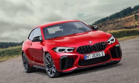 Έτσι (σχεδόν) θα είναι η νέα BMW M2 με τους 400+ ίππους