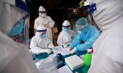 Κορονοϊός: Έτσι σκοτώνει τους ανθρώπους - Ο γρίφος του ανοσοποιητικού και η δυσκολία των γιατρών