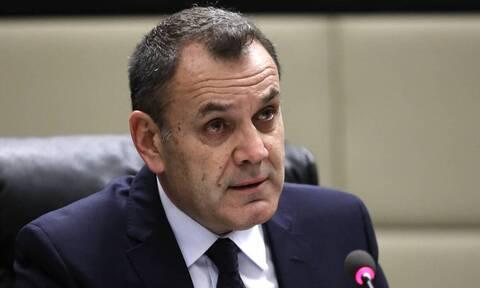 Παναγιωτόπουλος: Υπάρχει σχέδιο της Τουρκίας για «χτυπήματα» στις θρησκευτικές εορτές