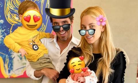 Γιατί στο Instagram της Δούκισσας Νομικού έχει γίνει χαμός με τον σύζυγό της; (photos)