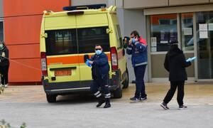 Κορονοϊός: Στους 99 οι νεκροί στην Ελλάδα - Κατέληξε άνδρας στο ΑΧΕΠΑ