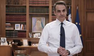 Κορονοϊός: Διάγγελμα Μητσοτάκη προς τον ελληνικό λαό στις 19:30 – Τι αναμένεται να πει