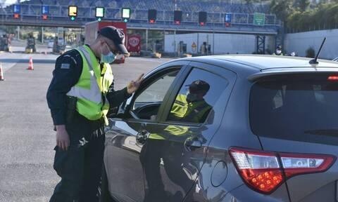 Κορονοϊός: Γιατί «εξόργισε» τους αστυνομικούς το βίντεο «Μένουμε Σπίτι»