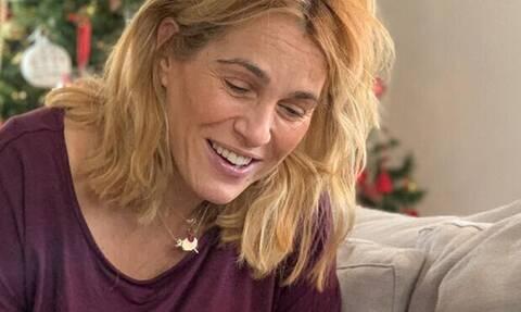 Τζένη Μπότση: Οι τρυφερές αποκαλύψεις για την κόρη αλλά και τον σύζυγό της