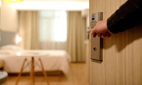 Κορονοϊός - SOS από τα ξενοδοχεία: Το 65% θεωρεί πιθανή την χρεοκοπία