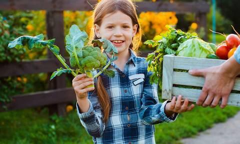 Η διατροφολόγος συμβουλεύει: Έξυπνες συμβουλές για να τρώμε υγιεινά εξοικονομώντας χρήματα