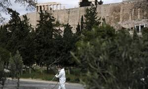 Κορονοϊός - CNN: Γι' αυτό η Ελλάδα αντιμετωπίζει καλύτερα την πανδημία από την Ιταλία (vid)