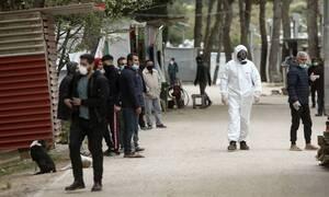 Κορονοϊός - ΔΟΜ: Πάνω από 2.000 αιτούντες άσυλο θα μεταφερθούν σε άλλες δομές για να προστατευθούν