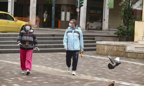 Κορονοϊός: Αυτά είναι τα μέτρα στήριξης - Τι αλλάζει σε συντάξεις, άδειες και τουρισμό