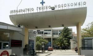 Κορονοϊός: Τρία παιδιά νοσηλεύονται στο Ιπποκράτειο - Αγωνία για το 15 μηνών κοριτσάκι από την Ξάνθη