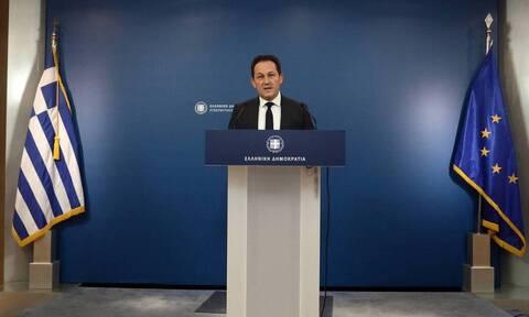 Κορονοϊός - Αποκάλυψη Πέτσα: Τότε θα γίνει η σταδιακή άρση των μέτρων