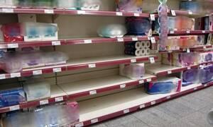 Κορονοϊός: Το προϊόν που εξαφανίζεται από τα σούπερ μάρκετ τη Μεγάλη Εβδομάδα - Γιατί συμβαίνει αυτό
