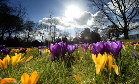 Καιρός Πάσχα: Ο καιρός μέχρι και την Κυριακή του Πάσχα - Αναλυτική πρόγνωση για όλη τη χώρα (χάρτες)