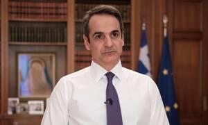 Μητσοτάκης: Επίδομα 400 ευρώ σε 155.000 μακροχρόνια ανέργους