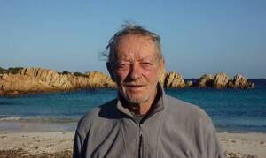 Κορωνοϊός: Ο «Ροβινσώνας της Ιταλίας» μιλά στο CNNi για τις αρετές της απομόνωσης