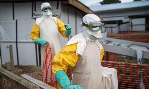 ΛΔ Κονγκό: Τρίτο κρούσμα Έμπολα, από την ίδια αλυσίδα μετάδοσης